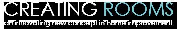 Creating Rooms Perth Logo